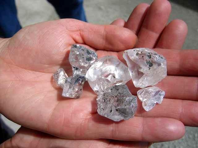 Mengenal Batu Permata yang Dijual dengan Harga Mahal
