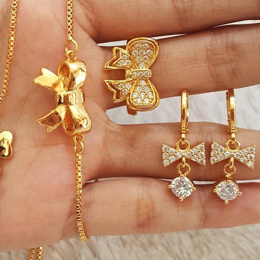 Berbagai Jenis Bahan untuk Membuat Perhiasan