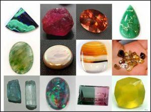 Menilik Proses Pengolahan Batu Permata Menjadi Perhiasan Bernilai Tinggi
