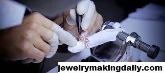 3 Cara Pembuatan Perhiasan Di Seluruh Dunia