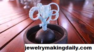 Mengenal Pembuatan Perhiasan Teknik Cor dengan Metode Casting